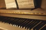 ピアノコピーのスワイプ